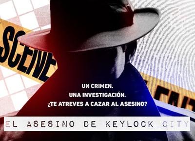el-asesino-de-keylock-city-vizcaya-hall-escape