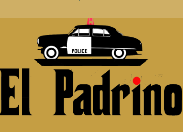 el-padrino---policia
