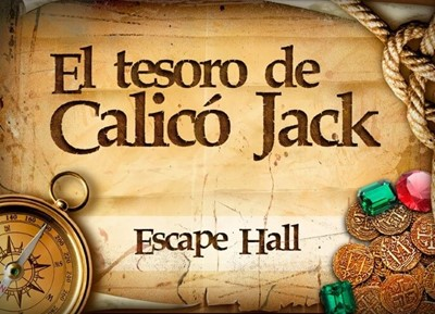 el-tesoro-de-calico-jack-hall-escape-sevilla