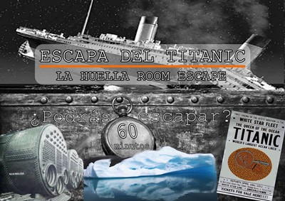 escapa-del-titanic