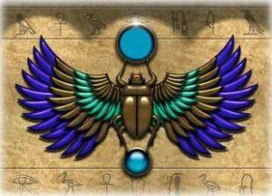 escarabajo-de-horus