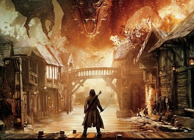 hobbit---viaje-a-tierra-media-