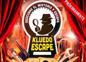 kluedo-escape