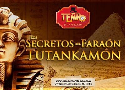los-secretos-del-faraon-tutankamon
