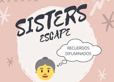 sisters-escape