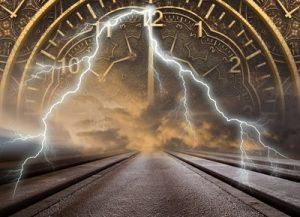 time-escape